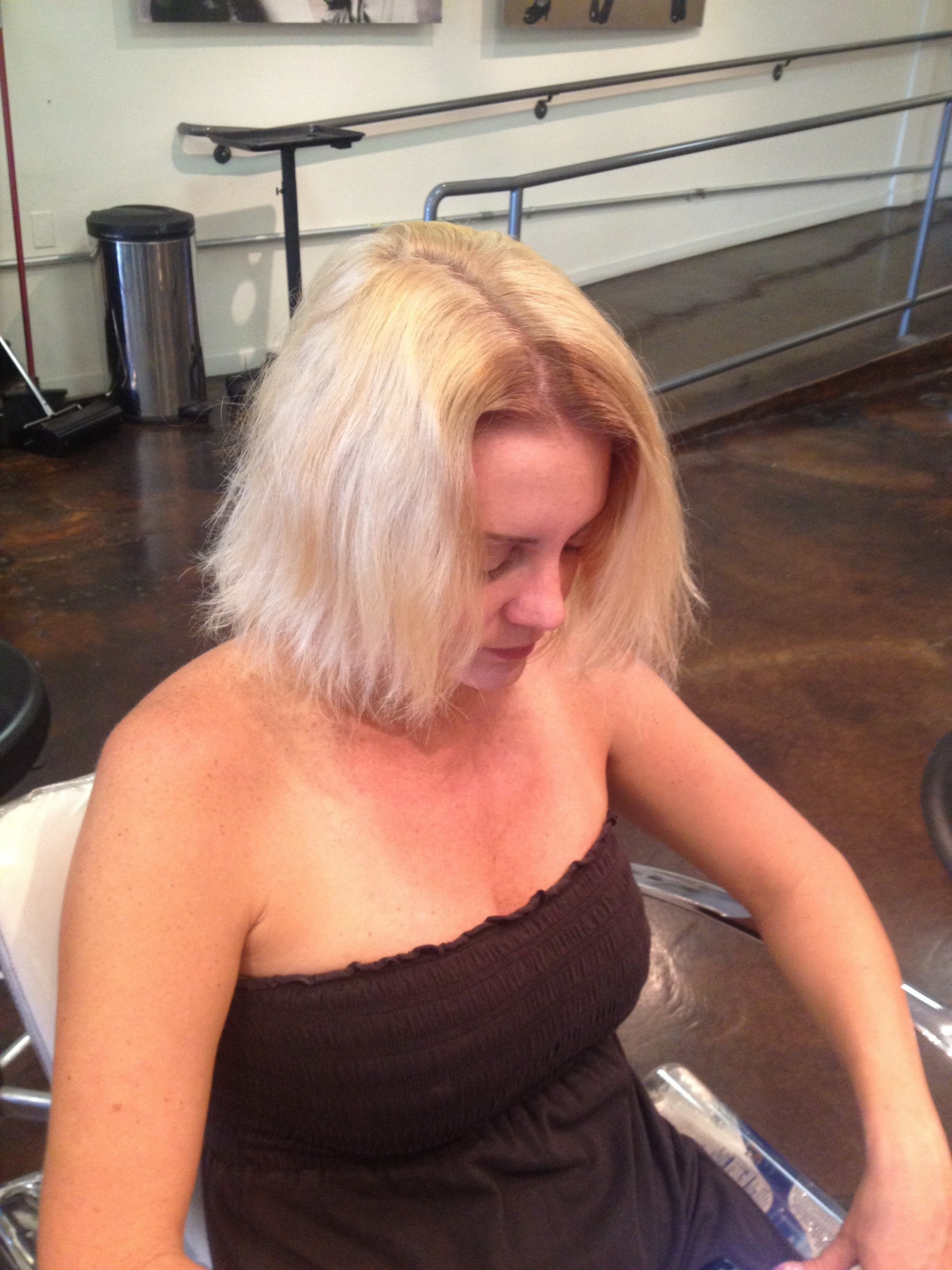 8589350331 Andreamillerhair Balayage Color Specialist Blonde
