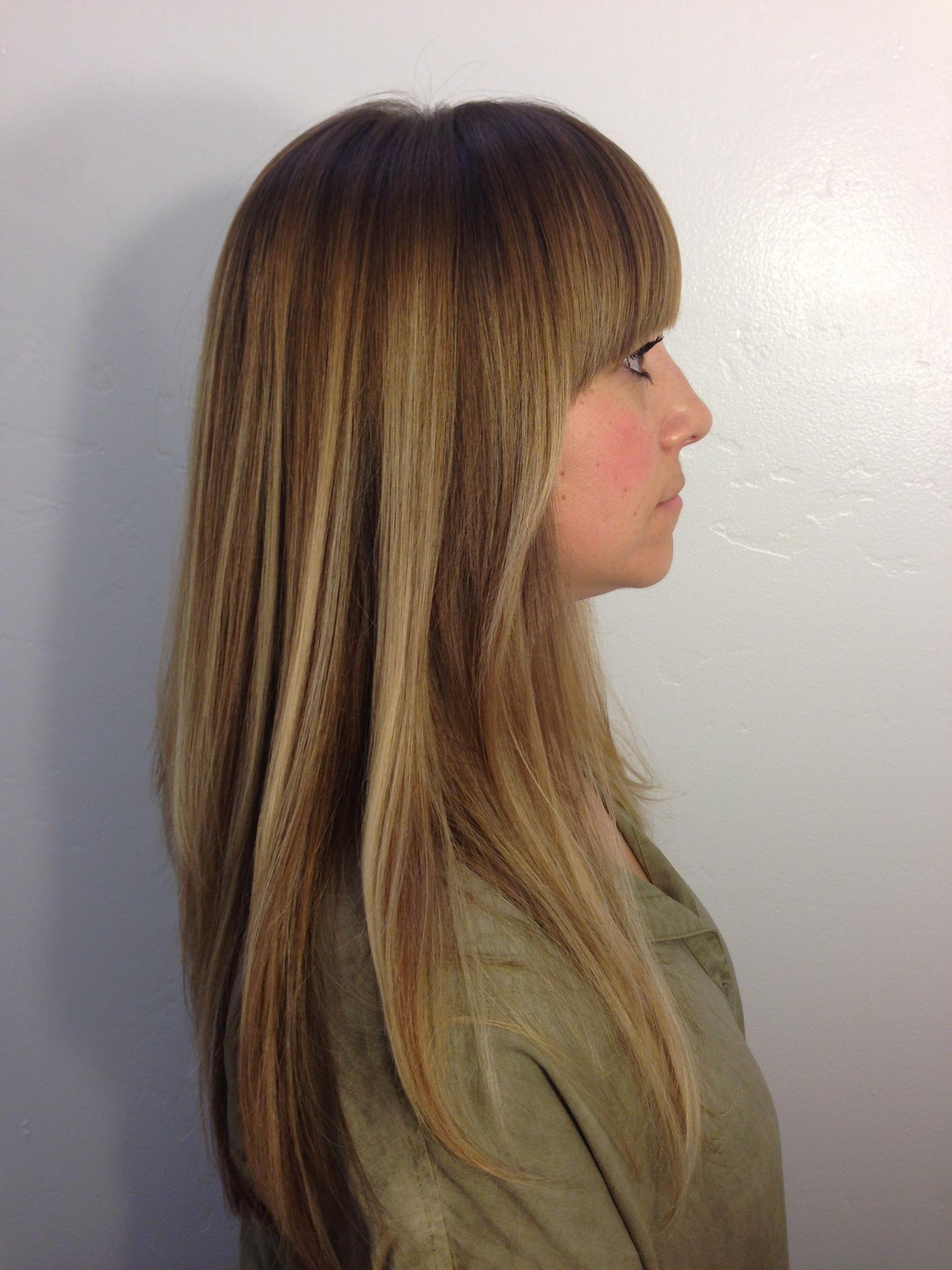 San Diego Blonde Highlights Specialist Andrea Lefevre