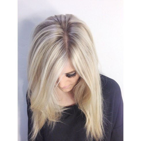 best stylist San Diego, best salon, best colorist, hair painting