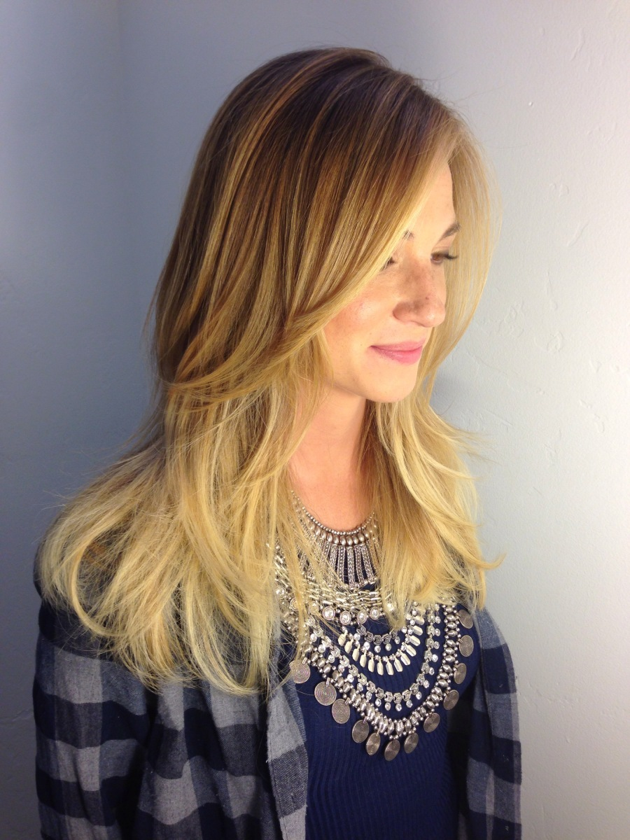 hair style free specialist painted highlights andrea lefevre 3952