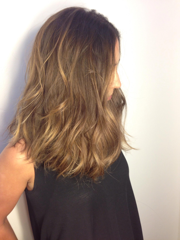 Blonde San Diego Hair San Diego Salon Hair Painting